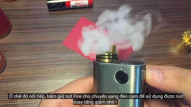 chinh volt noisy