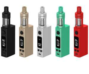 Joyetech Evic VTC Mini With Cubis 75W TC MOD