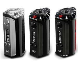 Think Vape Finder 250W DNA250 Box Mod Chính Hãng