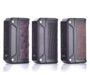 LOST VAPE THERION 166 DNA250 Box Mod