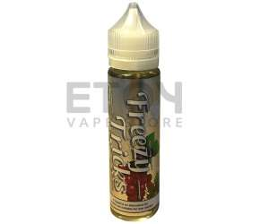 Freezy Tricks Blackcurrant Grape 60ml - Tinh Dầu Vape Malaysia