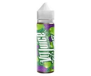 VD Juice Green Apple Grape 60ml - Tinh Dầu Malaysia