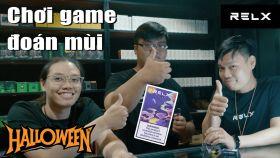 Đón Halloween với Relx Secret Flavor Đến Từ Relx