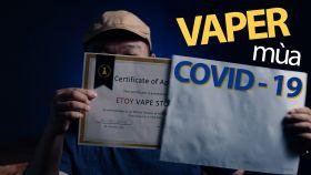 Sự Ảnh Hưởng Của Virus Covid-19 Đến Anh Em Vaper