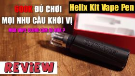 Digiflavor Helix Kit - Vape Pen Giá Rẻ Nhất Thế Giới