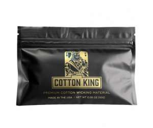 Marina Vape Cotton King 10g - Gòn Vape USA