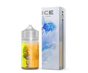 Differ ICE Mango 60ml - Tinh Dầu Vape UK