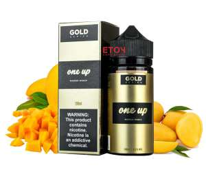 One Up Mango Magic 100ml - Tinh Dầu Vape Mỹ